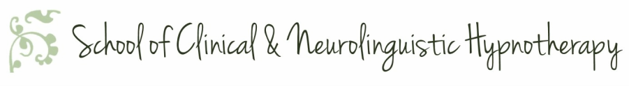 School of Clinical and Neurolinguistic Hypnotherapy